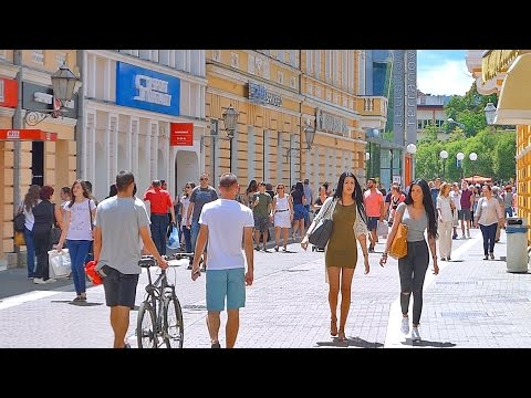 Banja Luka Gospodska Street Night & Day Tour: Republic of Srpska