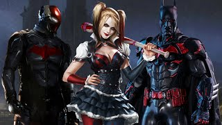 Rocksteady's Suicide Squad Game    Everything We Know So Far