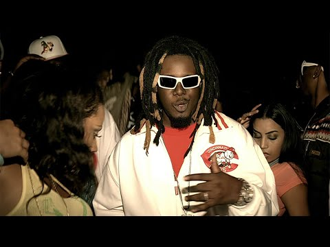 U And Dat [Featuring T. Pain & Kandi Girl] (Video)