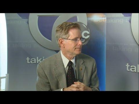 Detroit Public Schools Transition Manager Judge Steven Rhodes on educating the children of Detroit