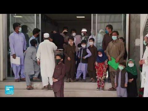 ...مخاوف من إجبار اللاجئين الأفغان في إيران على العودة إ  - نشر قبل 2 ساعة