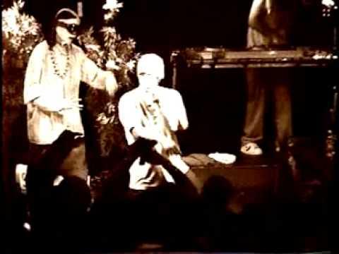 4: Kottonmouth Kings 2001 Live! : San Diego