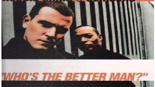 Better Man - Robbie Craig / Gerideau / ffrr / public demand