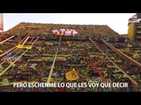 Poema a Barcelona Sporting Club