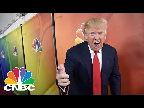 Thumbnail: Toyota Drops On Donald Trump Tweet | Power Lunch | CNBC