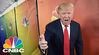 Toyota Drops On Donald Trump Tweet | Power Lunch | CNBC