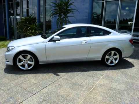 2013 mercedes benz c class c250 cdi be coupe c204 za auto for sale on auto trader south africa. Black Bedroom Furniture Sets. Home Design Ideas