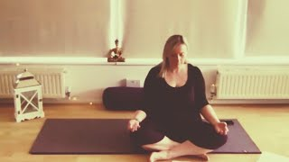 Yoga for Performers - Calm and Stretch