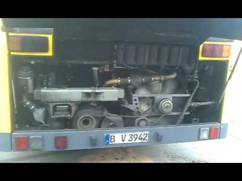 D- Bus Motor