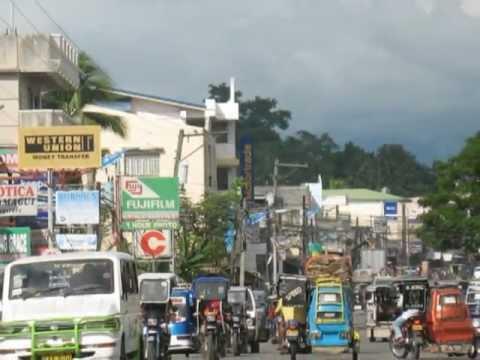 ILAGAN CITY