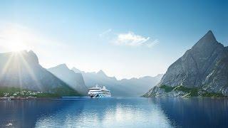 AIDAsol   Unvergessliche Momente Norwegens Fjorde 13.07.2016-23.07.2016