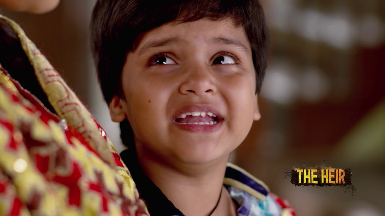 Download Zee World: The Heir | Teaser 01
