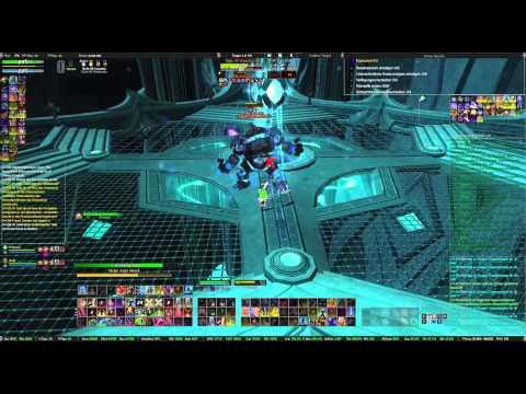 Everquest 2 - The Nexus Core [Challenge Duo] Mechanoct - YT