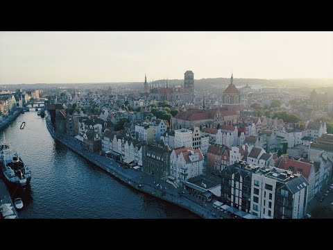 Revisited - Polish city of Gdansk proud of its revolutionary legacy