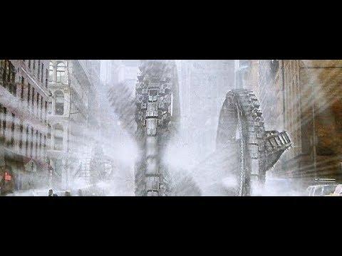 Битва за Нью-Йорк (Фантастика, боевик, вторжение) кино онлайн