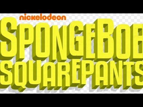 SpongeBob SquarePants Movie Intro (38 Languages Re-Updated)