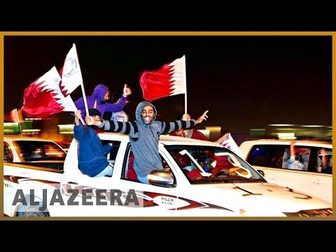 🇶🇦 Qatar make football history with Asian Cup win l Al Jazeera English