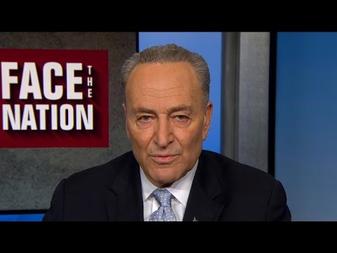 Full Interview: Chuck Schumer, February 12