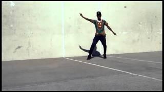 Rihanna -work Mix (Jayy Black Vid)