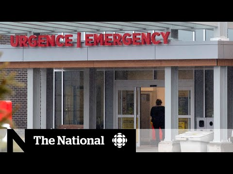Doctor charged with murder after deaths at Hawkesbury, Ont., hospital