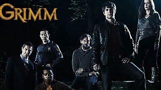 Клип по сериалу GRIMM
