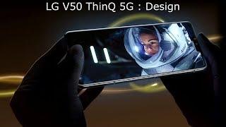 LG V50 ThinQ 5G VS iPhone XS Max    Android vs iOS