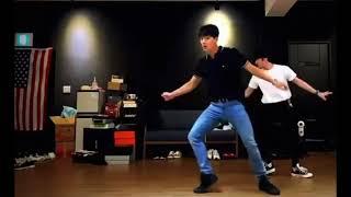 [몬스타엑스/셔누] 형원이 곡 secrets에 춤추는 셔누