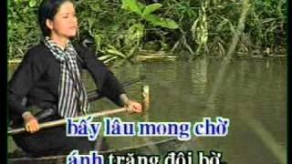 Dòng sông quê em Tân cổ