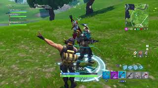 Fortnite Supply Drop Glitch