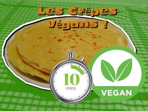 💚-crÊpes-vegans-!-(-la-meilleure-recette-!-)