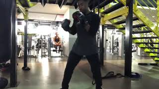 Michael Jai White Covering Distance (Part 3) Extra tips and Practice