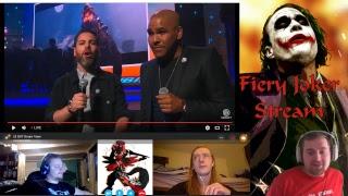 Fiery Joker E3 2017 Commentary Part 4 Ubisoft