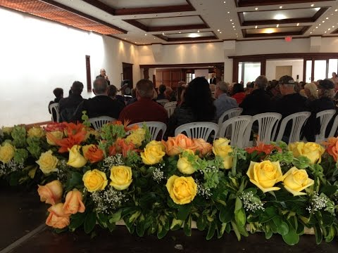 Pt.1- Otavalo, Ecuador Town Hall Meeting 'New Visa & Ins. Req's