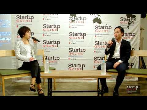 201803 Startup GRIND TOKYO × 今西良光(株式会社Emotion Tech  代表取締役)