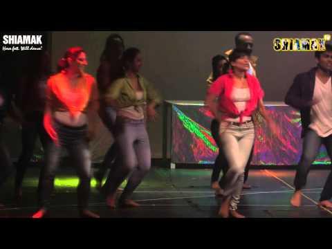 Govinda Medley   Shiamak Summer Funk 2015   Midlands