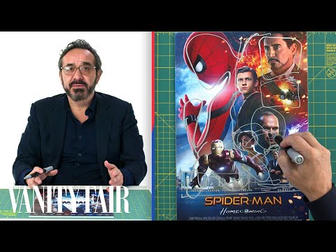 Every Marvel Movie Poster, Explained  | Vanity Fair