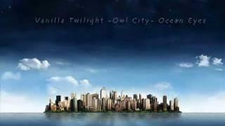 Vanilla Twilight (Owl City) Karaoke by Praveen Menezes