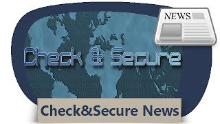 Check&Secure News | Facebook Domain geklaut - 800.000 Kundendaten geklaut - Fritz.Box Hack