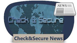Check&Secure News | Facebook Domain geklaut - 800.000 Kundendaten geklaut - Fritz.Box Hack