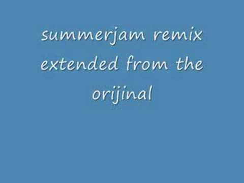 Клип The Underdog Project - Summer Jam (extended)