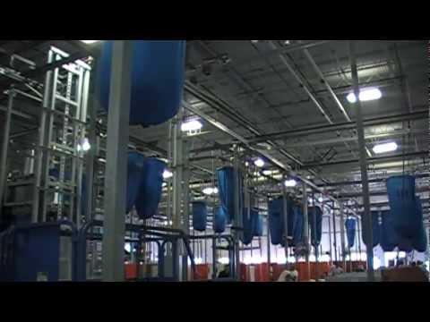 DRM Industrial Fabrics LLC.