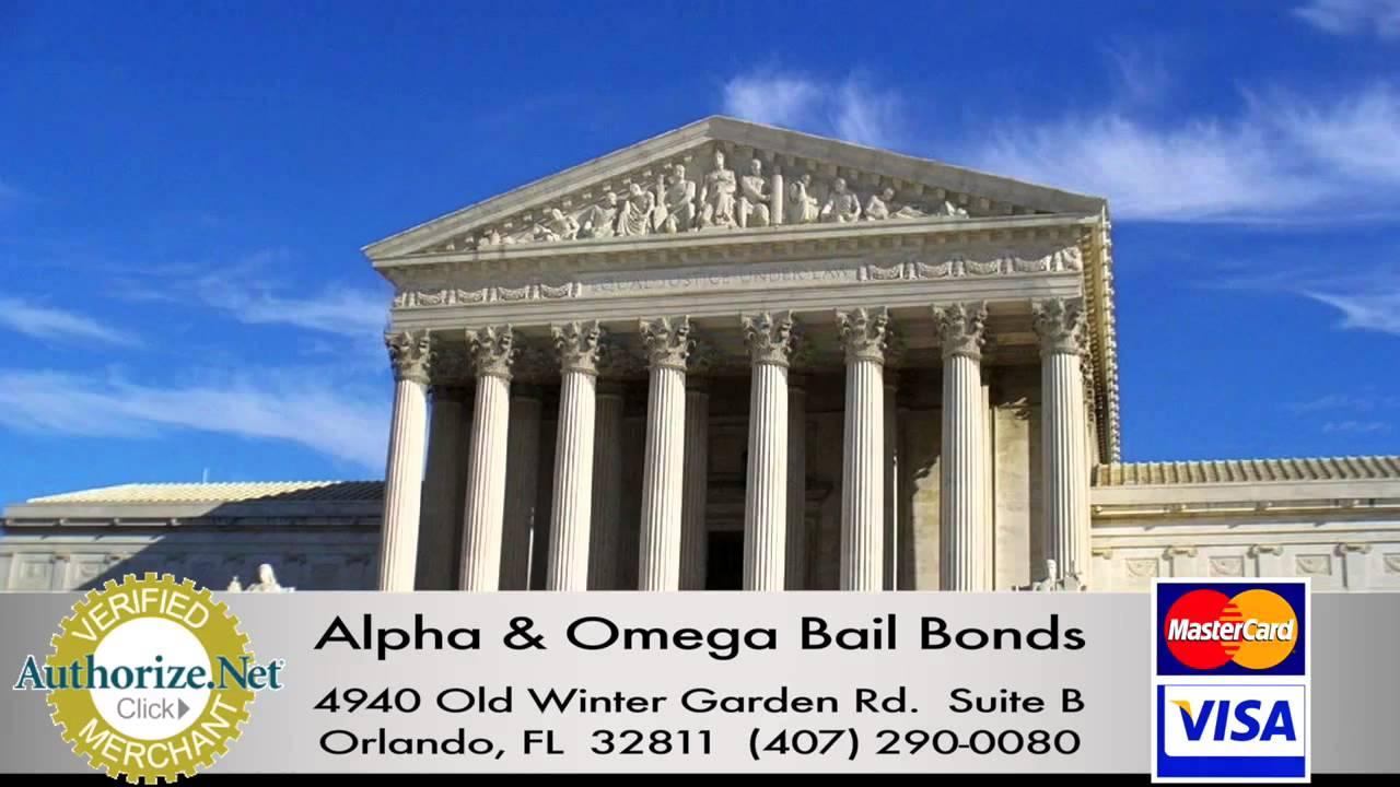 alpha u0026 omega bail bonds 1 min commercial youtube