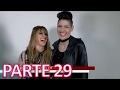 Ha Ash 15 Minutos De Risa Con Hanna Y Ashley Parte 29 Entrevistas Y Juegos