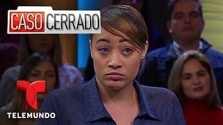 Caso Cerrado | Addicted To His Mother-In-Law