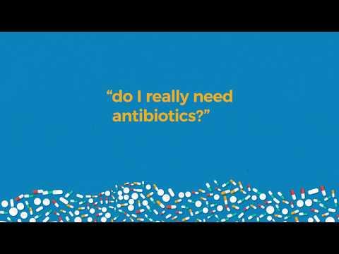 Antibiotic overuse in Newfoundland and Labrador