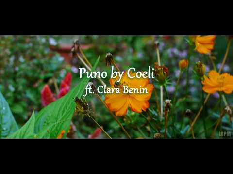 Coeli - Puno ft. Clara Benin (Lyrics)