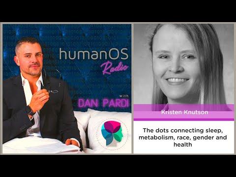 036. The Impact of Sleep on Heart Health (Guest Professor Kristen Knutson)