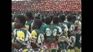 Download Mbumba 3 of 3 Dancers for Kamuzu Banda MP3 song and Music Video