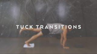Tuck Transitions with Hiro Landazuri