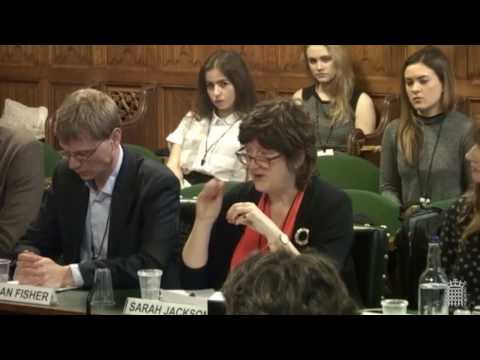 Fathers & the Workplace - Inquiry by Women & Equalities Committee - Part 1